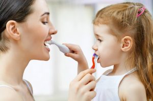 How to Choose the Right Pediatric Dentist